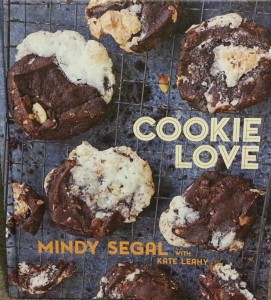 Cookie Love by Mindy Segel
