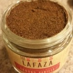 LAFAZA Ground Vanilla