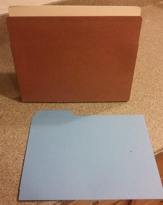 Smead File Folders