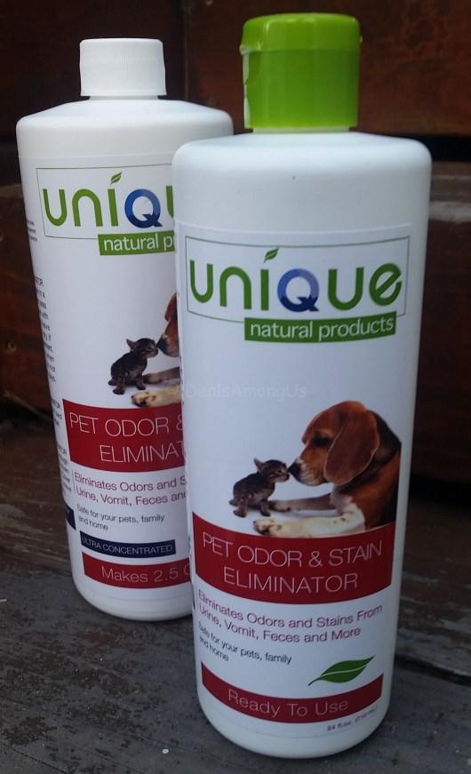 Unique Pet Products