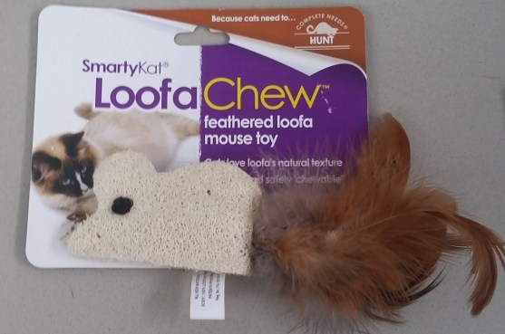 Loofa Chew