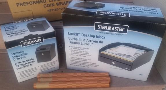 Steelmaster Bundle 2