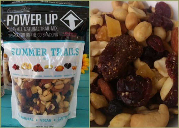 Summer Trails Gourmet Nut