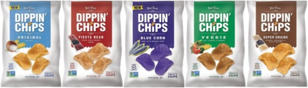 Dippin Chips