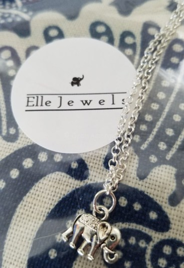 Elle Jewels Elephant