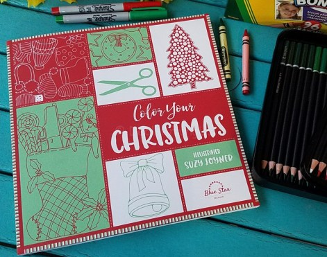 color-your-christmas
