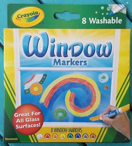 window-markers