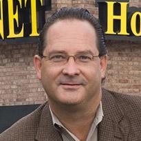 Mitch Stephen