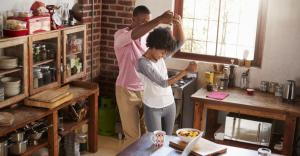 Millennials at home-GettyImages-683841724