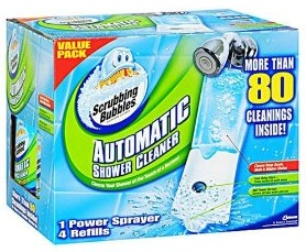 Image Result For Where Can I Buy Scrubbing Bubbles Automatic Shower Cleaner