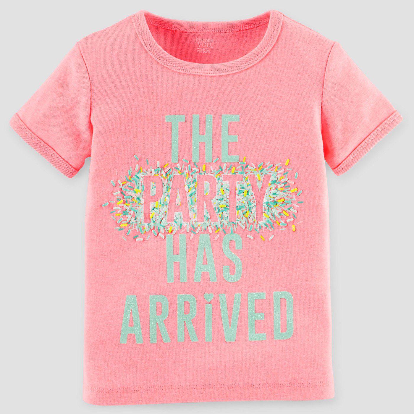 Target pink shirt