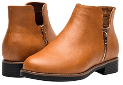 366321e3ca61e Deals Finders | Amazon : Women's Ankle Boots Just $18.59 (Reg ...