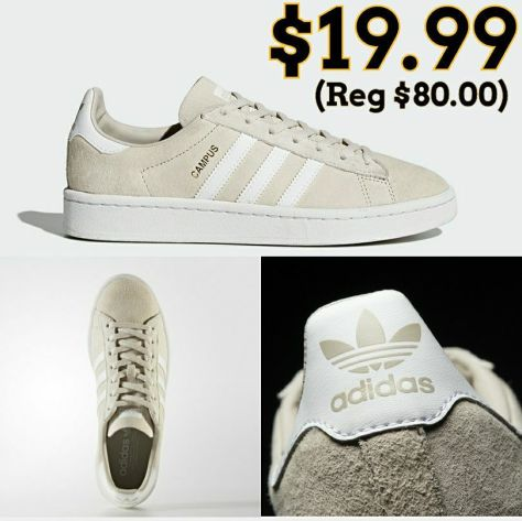 new style 6e8a2 62275 adidas Campus Shoes Womens