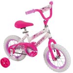 "Walmart: Huffy 12"" Sea Star Girls' Bike, Pink Just $48.00 (Reg: $58.00)"