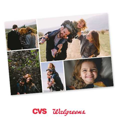 Cvs prints