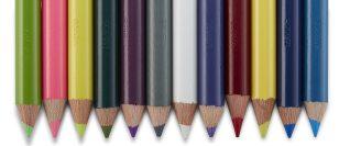 Colored Pencil 48 Count 2