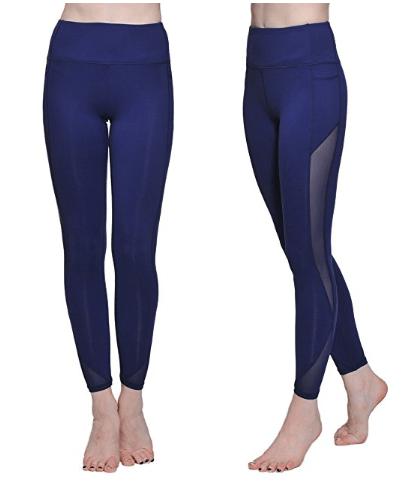 2018-06-14 09_33_37-Amazon.com_ Chikool Yoga Leggings for Women Running Workout Pants Mesh Fitness Y