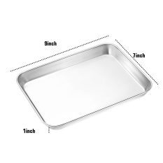 Baking Pans Set of 5 2