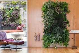 Deals Finders Amazon 7 Pockets Vertical Garden Wall Planter