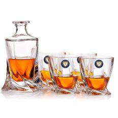 Crystal Glassware 1