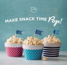 Electric Perfect Pop Volcano Popcorn Maker 4
