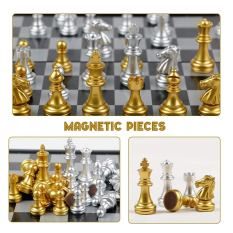 Magnetic Chess Set 1