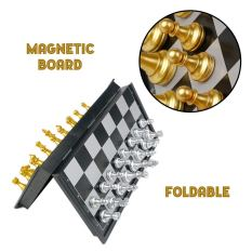 Magnetic Chess Set 4