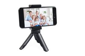 on sale 8ff6f 5ef0b Deals Finders | Amazon : Selfie Tabletop Tripod Stand for iPhone and ...