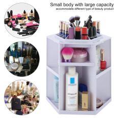 360 Rotating Makeup Organizer 2