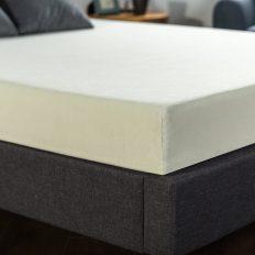 Comfort Memory Foam 6 Inch Mattress, Queen 2