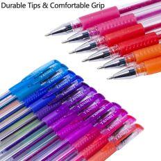 Glitter Gel Pens 5
