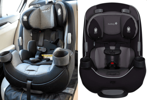 Saftey First Convertible Car Seat