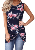 2018-09-16 14_01_09-Karlywindow Womens Floral Tank Tops Scoop Neck Sleeveless Loose Fit Summer Tops