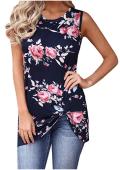2018-09-16 14_01_09-Karlywindow Womens Floral Tank Tops Scoop Neck Sleeveless Loose Fit Summer Tops
