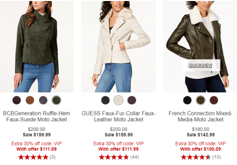 2018-09-19 21_22_28-Faux Leather Womens Coats - Macy's.png