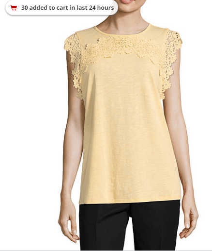 2018-09-20 21_29_39-Liz Claiborne Crew Neck Lace Trim Tank - Tall - JCPenney.png
