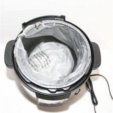 6-Qt Digital Pressure Cooker 1