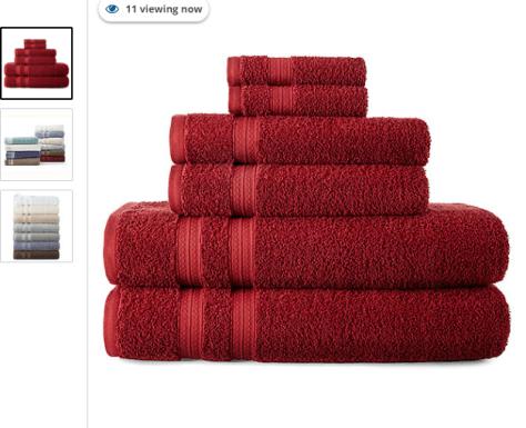 Bath Towels 3