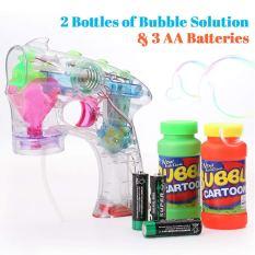 Bubble Gun Shooter 3