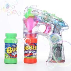 Bubble Gun Shooter