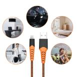 Charging Cable 4 Pack 4