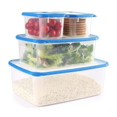 Food Storage Containers A