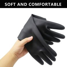 Heavy Duty Gloves 1