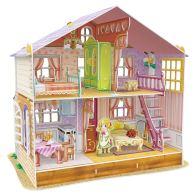 Kids House 3D Puzzle Toys