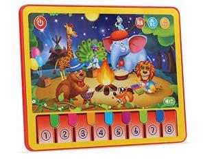 Kids Learning Pad Fun Kids Tablet