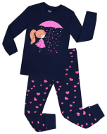 Kids Pjs Pants Set 4