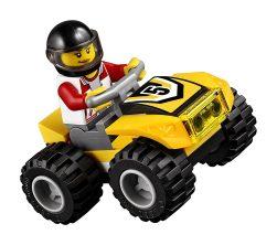 LEGO City ATV Race Team 2