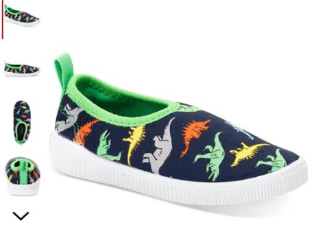 Little BoysWater Shoes 1