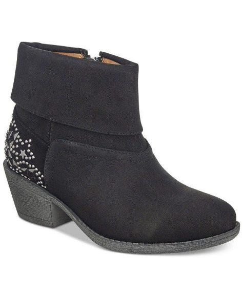 Little Girl's Boot's