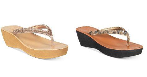 Macy's Sandal's